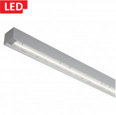 NEW SUSPENDED CONTINUOUS ROW LIGHTING FOR LINEAR LED MODULE ! LC 3976 LED