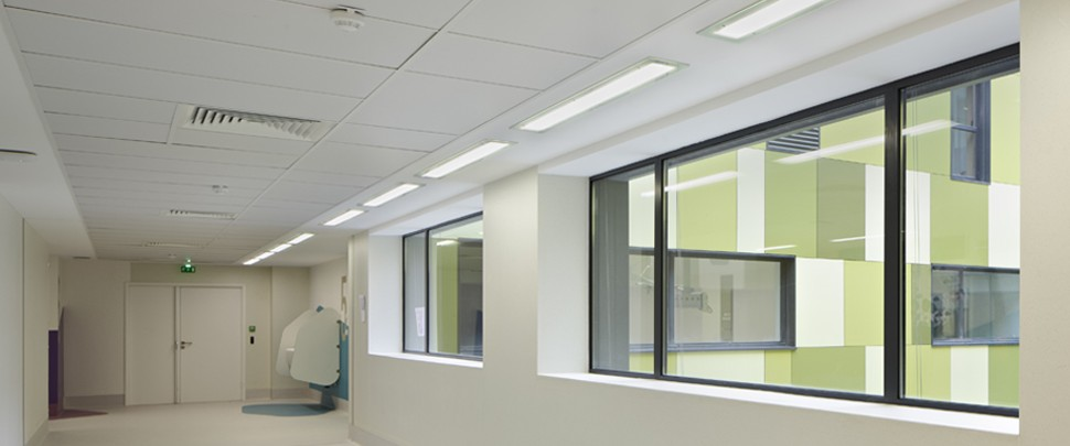 Hospital Lighting Luminaire