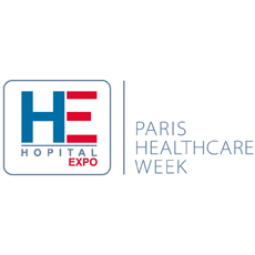 TLV at Paris Healthcare Week !